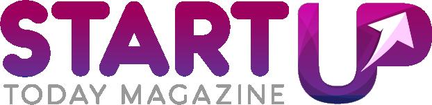Startup Today Magazine-